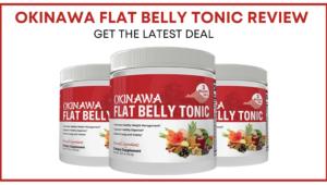 Fitweightlogy - Okinawa Flat Belly Tonic