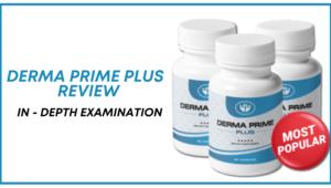 Fitweightlogy - Derma Prime Plus Review