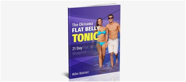 The Okinawa Flat Belly Tonic - 21 Day Flat Belly Manual - Blueprint