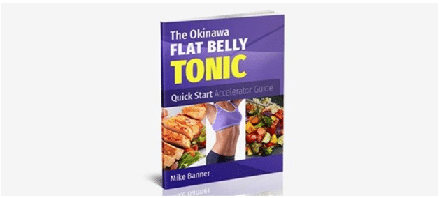 The Okinawa Flat Belly Tonic - Quick Start Accelerator Guide