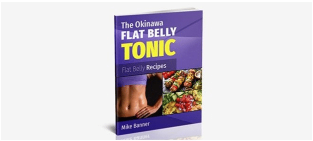 The Okinawa Flat Belly Tonic - Flat Belly Recipes