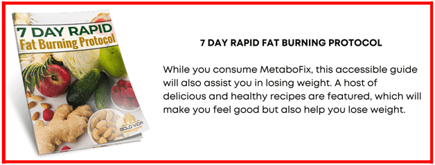 Fitweightlogy - MetaboFix Review - 7 Day Fat Burning Protocol