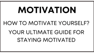 Fitweightlogy - Motivation - The ultimate guide of motivation