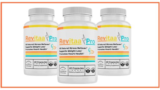 Revitaa Pro Dietary Supplement Reviews - fitweightlogy.com
