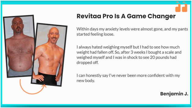 Revitaa Pro Review - Revitaa Pro Customer Reviews - fitweightlogy.com