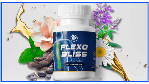 Flexobliss Review - Proven back pain relief? - fitweightlogy.com