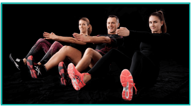 The five components of fitness - Health related - fitweightlogy.com