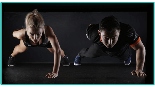 Muscular Strength Training - The five (5) components of Fitness - fitweightlogy.com