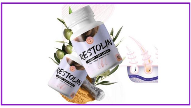 Restolin Dietary Supplement - fitweightlogy.com