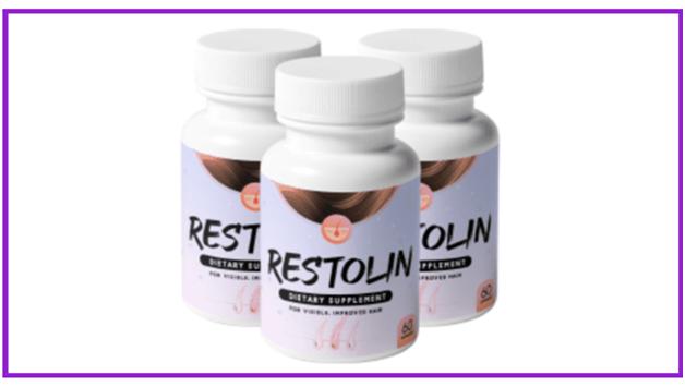 Restolin Pills Review - fitweightlogy.com