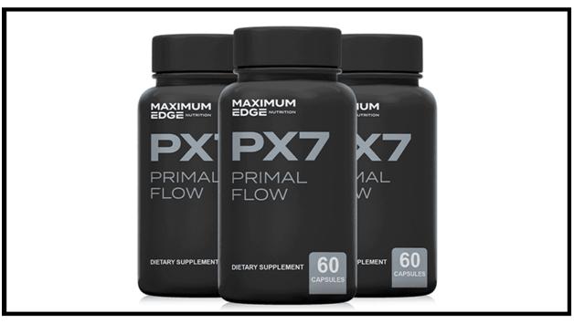 PX7 Primal Flow Supplement Reviews - Maximum Edge Nutrition