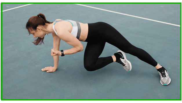 How to Do a Push Up - Basic Instructions For Your Push Up Exercise - fitweightlogy.com