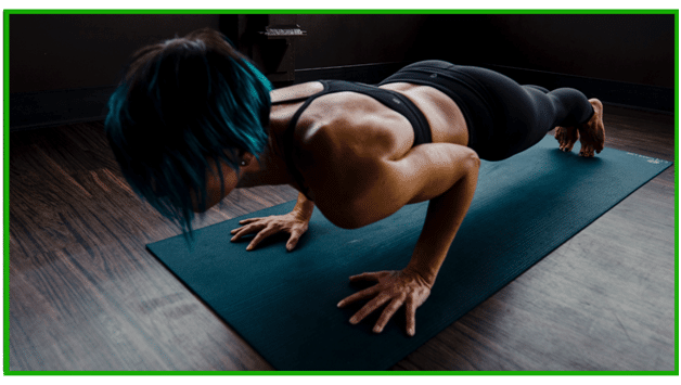3 Quick Tips For Proper Form When Performing a Push ups - fitweightlogy.com