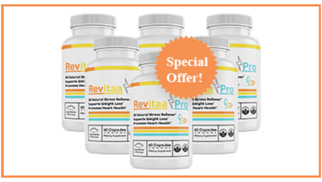 Revitaa Pro Review - Fitweightlogy - Special Offer
