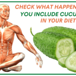 What are the natural health benefits of cucumbers?